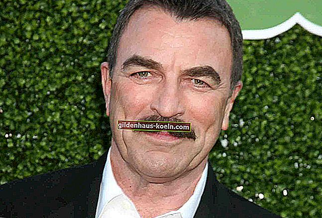 Biografia de Tom Selleck