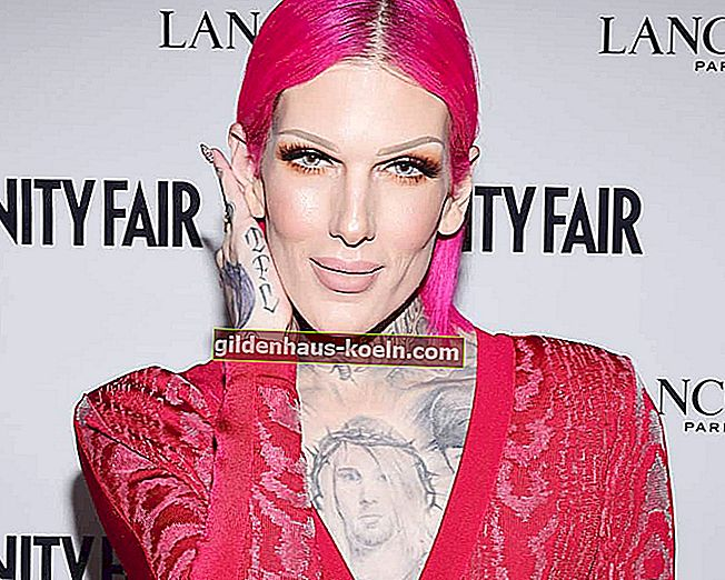 Jeffree Star Biografija